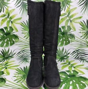 Paul Green ARIANNE tall riding boots 8